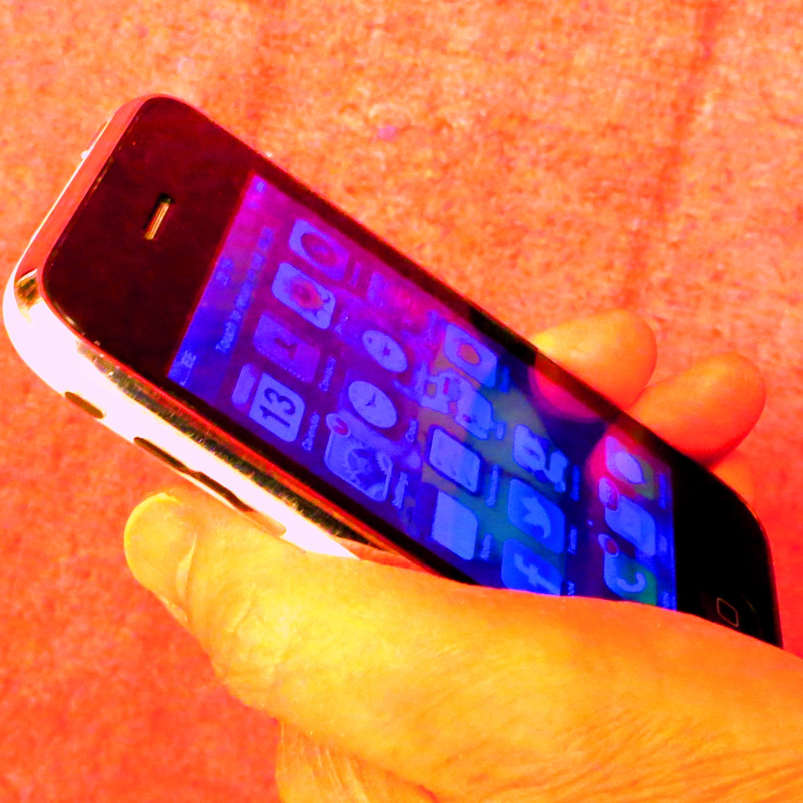 Needed Right Now: A 'Keep Safe' Phone-Line To Stop Female Genital