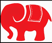 14.07.25 Red Elephant